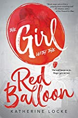 When sixteen-year-old Ellie Baum accidentally time-travels via red balloon to 1988 East Berlin, she's caught up in a conspiracy of history and magic. She meets members of an underground guild in East Berlin who use balloons and magic to help ...