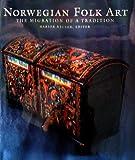 Norwegian Folk Art, , 0789201941