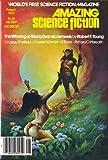 Amazing Stories, August 1978
