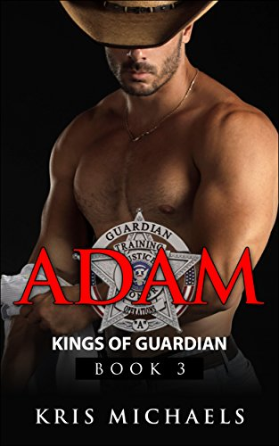 Adam (Kings of Keeper Book 3)