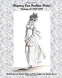 Regency Era Fashion Plates: 1810-1819: Volume 2