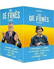 L'Essentiel de Louis de Funès-Coffret 8 DVD