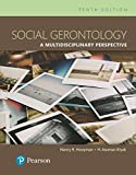 img - for Social Gerontology: A Multidisciplinary Perspective book / textbook / text book
