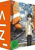 Aldnoah.Zero - DVD 1 + Sammelschuber (inklusive Soundtrack)