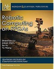 Robotic Computing on FPGAs