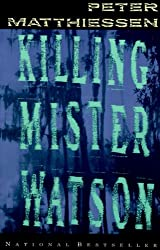 Killing Mister Watson (Shadow Country Trilogy Book 1)