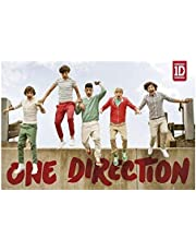 Maxi Posters Lp1519 One Direction