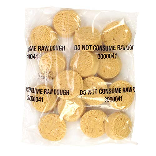 (Nestle Toll House Sugar Cookies, 2 Ounce -- 120 per case.)