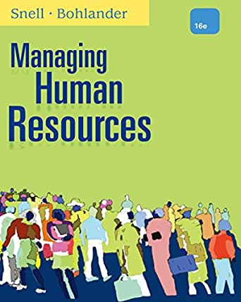 Managing Human Resources 16th Edition - PDF Fr