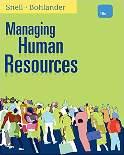 Amazon managing human resources ebook scott a snell george w managing human resources 16th edition kindle edition fandeluxe Image collections
