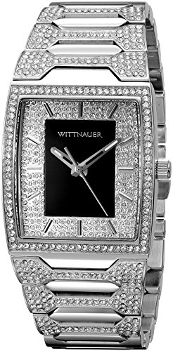 wittnauer watches review