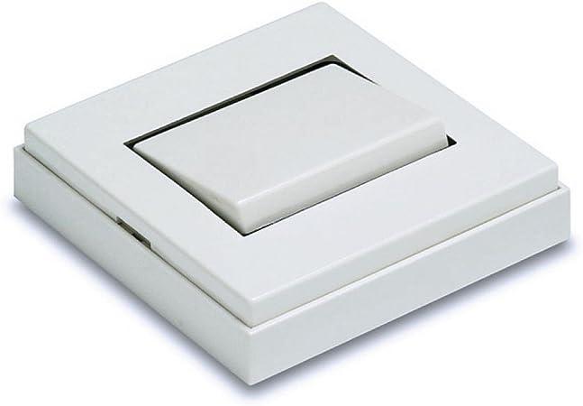 FAMATEL 5001-B - Interruptor superficie 10A-250V: Amazon.es: Bricolaje y herramientas