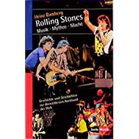 The Rolling Stones: Musik - Mythos - Macht (Serie Musik)