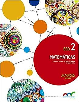 Matemáticas 2. Aprender es crecer en conexión - 9788469814284 ...