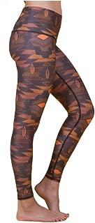 product image for teeki, Women's Legging or Hot Pant, Southern Cross (Black)
