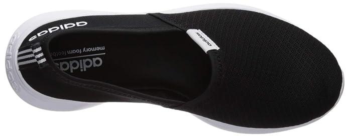 aa3becf01879b adidas NEO Women's Lite Racer Slip On W Casual Sneaker