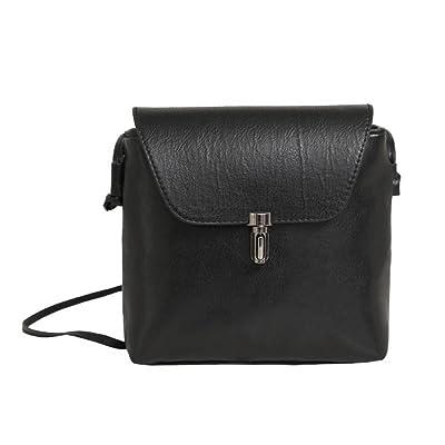 76d7e3c36f LtrottedJ Girls Women Retro Simple Bag