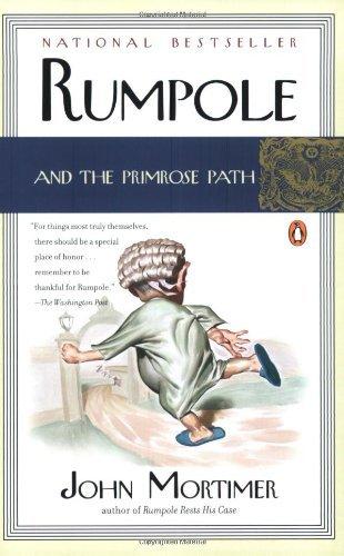 Rumpole and the Primrose Path ()