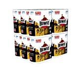 Brawny Giant Roll Paper Towel, Pick-A-Size, White, 24 Count image