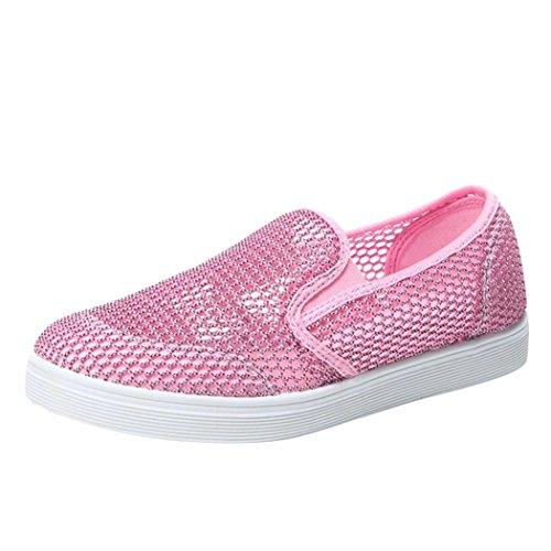 Oto Deporte Escolares Mujer de de para Zapatos Plano PAOLIAN o Zapatillas C SRqHIWvww