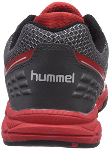 Magnet Shoes Celestial Grey Unisex Hummel Adults 1025 Indoor ZqvwznHB6