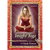 Amazon.com: Insight Yoga with Sarah Powers by Pranamaya, Inc ...
