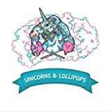 Unicorns and Lollipops Beard Oil