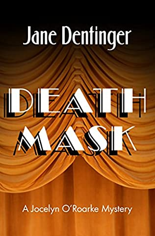 book cover of Death Mask
