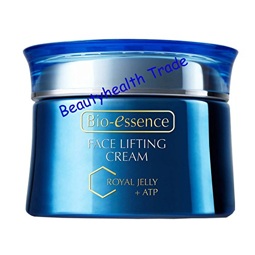 Bio-Essence Face Lifting Cream Royal Jelly with ATP 40 G.(Beautyhealth Trade)