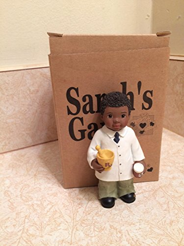 PHARMACIST FIGURINE