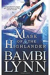 Mask of the Highlander, 2nd Edition: A Gods of the Highlands Novel
