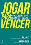 img - for Jogar Para Vencer: Como A Estrategia Realmente Funciona book / textbook / text book