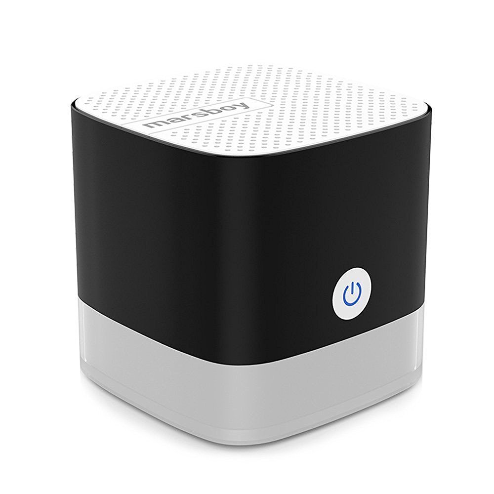 Marsboy Portable Bluetooth Speaker Mini Xiaomi Mi Pportable Electronics