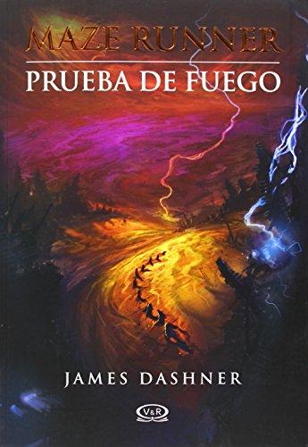 2 - Prueba de fuego - Maze Runner