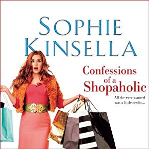 Confessions of a Shopaholic Audiobook