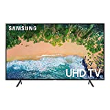 "Samsung Smart TV 55"" 4K UHD UN55NU710DFXZA (Renewed)"