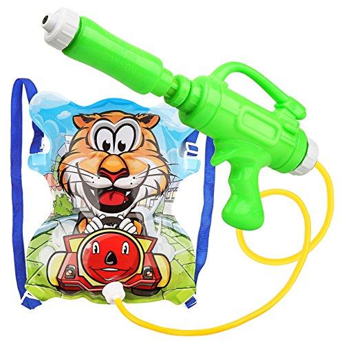 Backpack Water Gun , Water Blaster, Children Ou...