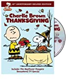A Charlie Brown Thanksgiving Deluxe Edition Image