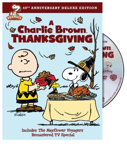 A Charlie Brown Thanksgiving Del...
