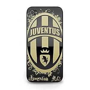 Fashion Official Juventus Phone Cover Case,Popular FC Juventus Phone Case,Premium Delicate Iphone 5/5s Case Cover