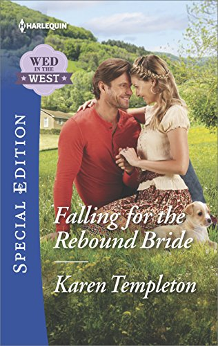 Falling For The Rebound Bride Wed In The West Book 2531 Kindle