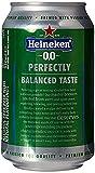 Heineken 0.0% Non Alcohol Beer - Great Taste, Zero