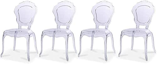 2xhome Modern Dining Chair