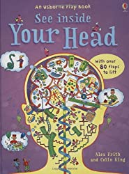Your Head (See Inside) (Usborne See Inside)