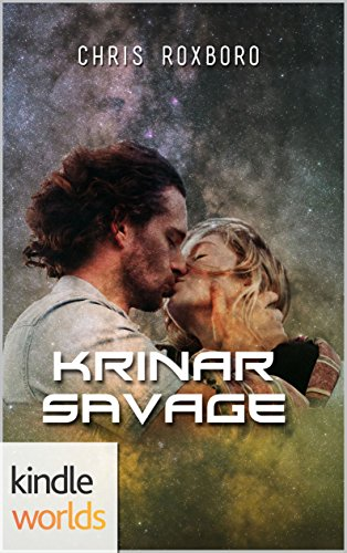The Krinar Chronicles: Krinar Savage (Kindle Worlds Novella)