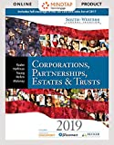 CengageNOWv2 for Raabe/Hoffman/Young/Nellen/Maloney 's South-Western Federal Taxation 2019: Corporations, Partnerships, Estates and Trusts, 42nd Edition [Online Code]