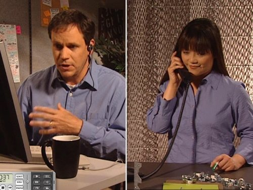 Customer Service Training DVD - Maintaining Customer Relationships by Nancy Friedman (Nancy Friedman Telephone Doctor)