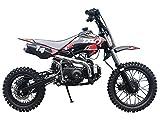 Tao Tao Dirt bike DB14 (Red)