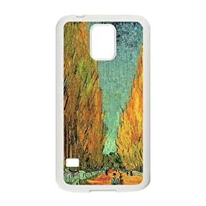 Case Of The Kiss Customized Case For SamSung Galaxy S5 i9600