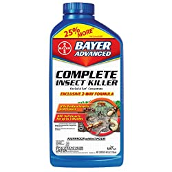 Bayer Advanced Complete Insect Killer 40 Oz